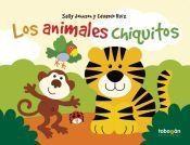 Libro Los Animales Chiquitos