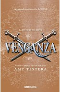 Papel VENGANZA (CONTINUACION DEL LIBRO RUINA)