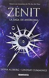 Papel Zenit La Saga De Androma