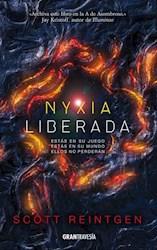Libro Nyxia Liberada