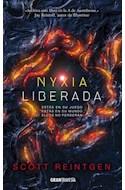 Papel NYXIA LIBERADA (TRILOGIA DE NYXIA 2)