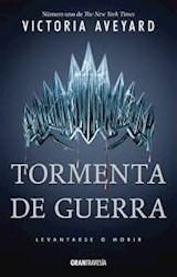 Papel TORMENTA DE GUERRA