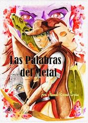 Libro Las Palabras Del Metal