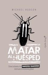Papel MATAR AL HUESPED