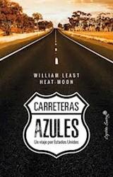 Papel CARRETERAS AZULES