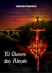 Libro El Clavero Don Alonso