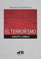 Libro El Terrorismo.