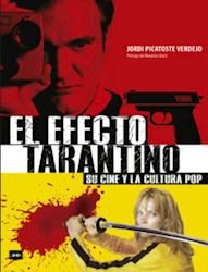 Libro El Efecto Tarantino