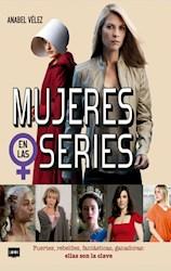 Libro Mujeres En Las Series
