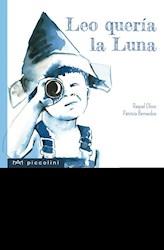 Libro Leo Queria La Luna