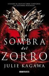 Libro La Sombra Del Zorro