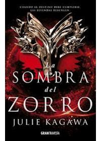 Papel La Sombra Del Zorro (1)