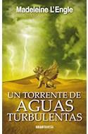 Papel UN TORRENTE DE AGUAS TURBULENTAS (SERIE EL QUINTETO DEL TIEMPO 4) (CARTONE)