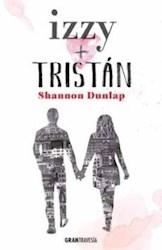 Libro Izzy + Tristan
