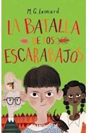 Papel BATALLA DE LOS ESCARABAJOS (CARTONE)