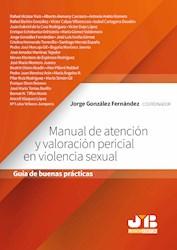 Libro Manual De Atencion Y Valoracion Pericial En Viol
