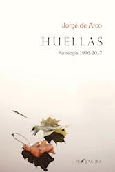 Libro Huellas. Antologia 1996-2017