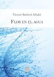 Libro Flor En El Agua