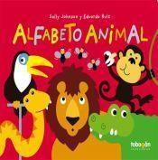 Libro Alfabeto Animal