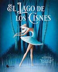 Libro Lago De Los Cisnes