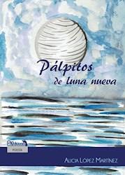 Libro Palpitos De Luna Nueva