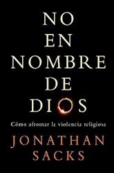 Libro No En Nombre De Dios