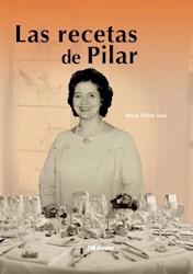 Libro Las Recetas De Pilar
