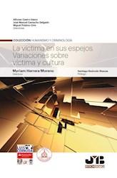 Libro La Victima En Sus Espejos.
