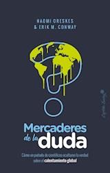 Papel Mercaderes De La Duda
