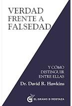 Papel VERDAD FRENTE A FALSEDAD