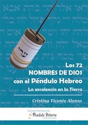 Libro Los 72 Nombres De Dios Con El Pendulo Hebreo