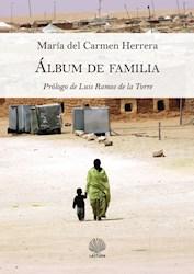 Libro Lbum De Familia