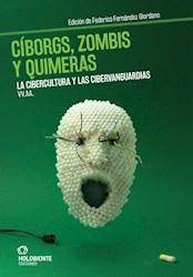 Papel Cíborgs, Zombis Y Quimeras