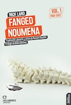 Papel FANGED NOUMENA VOL. 1