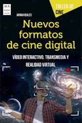 Libro Nuevos Formatos De Cine Digital