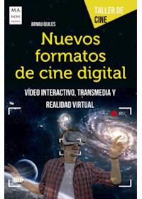 Papel Nuevos Formatos De Cine Digital