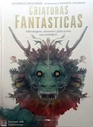 Libro Criaturas Fantasticas (Infantil De 9 A 12 A/Os)