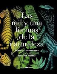 Libro Las Mil Y Una Formas De La Naturaleza