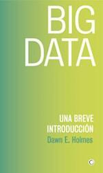 Libro Big Data : Una Breve Introduccion
