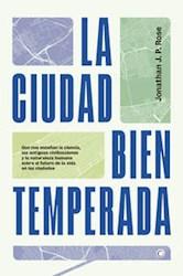 Libro La Ciudad Bien Temperada