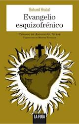 Papel EVANGELIO ESQUIZOFRENICO