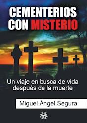 Libro Cementerios Con Misterio