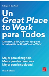 E-book Un Great Place to Work para Todos