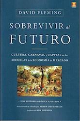 Libro Sobrevivir Al Futuro
