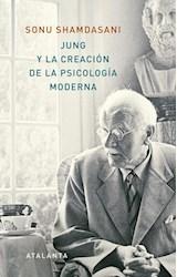 Papel JUNG Y LA CREACION DE LA PSICOLOGIA MODERNA