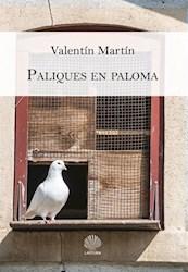 Libro Paliques En Paloma