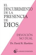 Papel DESCUBRIMIENTO DE LA PRESENCIA DE DIOS DEVOCION NO DUAL