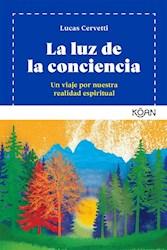 Libro La Luz De La Conciencia