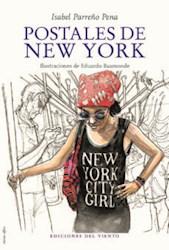 Papel Postales De New York