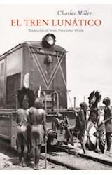 Papel El tren lunatico